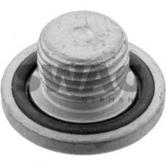 Surub de golire, baia de ulei OPEL CORSA D 1.4 - SWAG 40 90 4572 - Surub Golire Ulei Motor