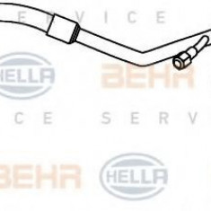 Conducta presiune variabila, aer conditionat FORD FOCUS C-MAX 1.8 - HELLA 9GS 351 338-171 - Furtunuri aer conditionat auto