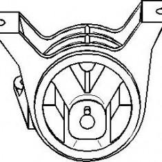 Suport motor OPEL ASTRA G hatchback 1.6 16V - TOPRAN 206 162 - Suporti moto auto