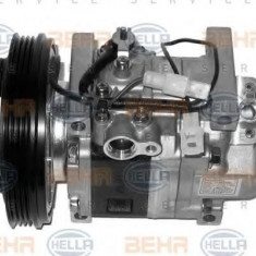 Compresor, climatizare MAZDA 626 Mk V hatchback 1.8 - HELLA 8FK 351 103-021 - Compresoare aer conditionat auto