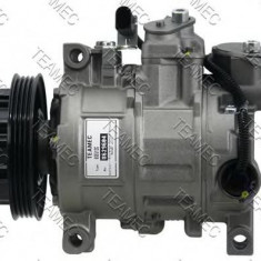 Compresor, climatizare AUDI A6 limuzina 2.5 TDI - TEAMEC 8629604 - Compresoare aer conditionat auto