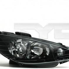 Set faruri principale PEUGEOT 206 hatchback 1.1 i - TYC 20-6155-15-20