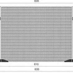Condensator, climatizare RENAULT TRAFIC II bus 1.9 dCI 80 - MAGNETI MARELLI 350203340000, Magneti Marelli