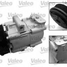 Compresor, climatizare FORD TRANSIT Van 2.4 DI - VALEO 699837 - Compresoare aer conditionat auto