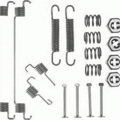 Set accesorii, sabot de frana RENAULT SUPER 5 1.0 - FERODO FBA126