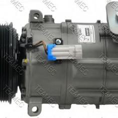 Compresor, climatizare OPEL VECTRA C GTS 1.8 - TEAMEC 8646019 - Compresoare aer conditionat auto