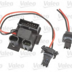 Element de control, aer conditionat RENAULT CLIO Mk II 1.2 - VALEO 515136