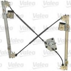 Mecanism actionare geam SEAT IBIZA Mk IV 1.2 - VALEO 850399 - Macara geam