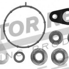 Set montaj, turbocompresor FORD TRANSIT bus 2.4 TDCi - REINZ 04-10165-01 - Turbina