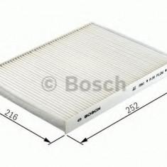 Filtru, aer habitaclu VW FOX 1.6 Total Flex - BOSCH 1 987 432 057 - Filtru polen