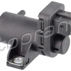 Convertor presiune RENAULT CLIO IV 1.5 dCi 90 - TOPRAN 701 209 - Convertor presiune esapament