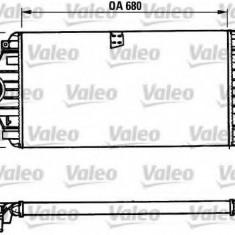 Intercooler, compresor CITROËN DISPATCH 2.0 HDi 110 - VALEO 816851 - Intercooler turbo