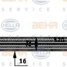 Radiator racire ulei, sistem directie BMW 5 limuzina 520 i - HELLA 8MO 376 726-361 - Pompa servodirectie
