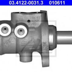 Pompa centrala, frana PEUGEOT 206 hatchback 1.4 i - ATE 03.4122-0031.3 - Pompa centrala frana auto