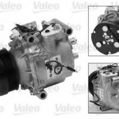 Compresor, climatizare SAAB 9-3 2.0 Turbo - VALEO 699816 - Compresoare aer conditionat auto