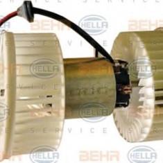 Ventilator, habitaclu - HELLA 8EW 351 042-651 - Motor Ventilator Incalzire