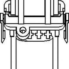 Rezistor, ventilator habitaclu SEAT AROSA 1.0 - TOPRAN 103 134 - Motor Ventilator Incalzire