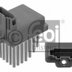 Unitate de control, incalzire/ventilatie AUDI 90 1.9 TD - FEBI BILSTEIN 30601 - ECU auto