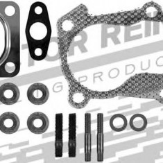 Set montaj, turbocompresor FIAT PUNTO 1.9 JTD 80 - REINZ 04-10086-01 - Turbina
