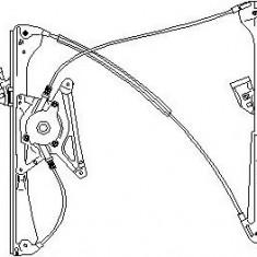 Mecanism actionare geam AUDI A4 limuzina 1.6 - TOPRAN 110 454 - Macara geam