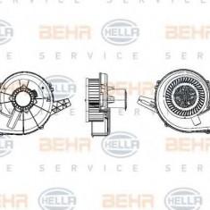 Ventilator, habitaclu SEAT IBIZA V 1.2 - HELLA 8EW 009 157-111 - Reglare Compresor