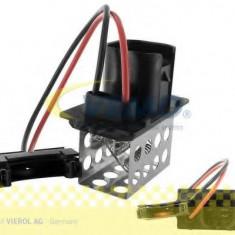 Reglaj, suflanta de interior RENAULT CLIO  1.9 D - VEMO V46-79-0007 - Motor Ventilator Incalzire