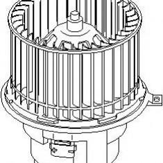 Electromotor, ventilatie interioara FORD TRANSIT bus 2.2 TDCi - TOPRAN 302 606 - Motor Ventilator Incalzire