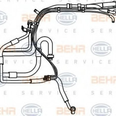 Conducta inalta presiune, aer conditionat FORD TRANSIT bus 2.4 DI [RWD] - HELLA 9GS 351 337-581 - Furtunuri aer conditionat auto