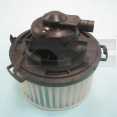 Ventilator, habitaclu MAZDA AXELA limuzina 1.6 DI Turbo - TYC 520-0005
