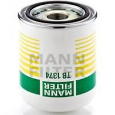 Element filtrant uscator aer, compresor MG (SAIC) 3 1.5 - MANN-FILTER TB 1374 x