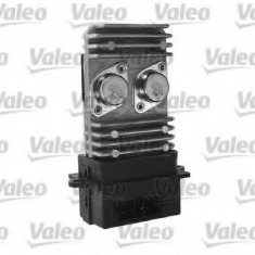 Element de control, aer conditionat RENAULT MEGANE I 1.9 D - VALEO 509283