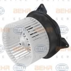 Ventilator, habitaclu FORD FOCUS 1.4 16V - HELLA 8EW 009 160-701 - Motor Ventilator Incalzire
