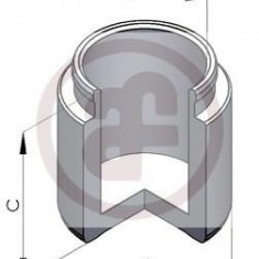 Piston, etrier frana MITSUBISHI SHOGUN II autoturism de teren, deschis 2.5 TD 4WD - AUTOFREN SEINSA D025128 - Arc - Piston - Garnitura Etrier