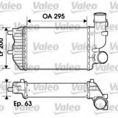 Intercooler, compresor PEUGEOT BOXER platou / sasiu 2.5 TDI 4x4 - VALEO 817632 - Intercooler turbo