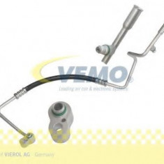 Conducta inalta presiune, aer conditionat VW SHARAN 1.9 TDI - VEMO V15-20-0015 - Furtunuri aer conditionat auto