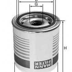 Element filtrant uscator aer, compresor MG (SAIC) 3 1.5 - MANN-FILTER TB 1396 x