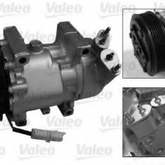 Compresor, climatizare CITROËN XSARA PICASSO 1.6 - VALEO 813689 - Compresoare aer conditionat auto