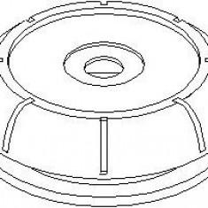 Rulment sarcina suport arc OPEL CALIBRA A 2.0 i 16V 4x4 - TOPRAN 200 443 - Rulment amortizor