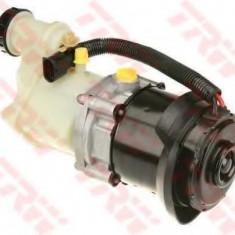 Pompa hidraulica, sistem de directie NISSAN KUBISTAR caroserie 1.5 dCi - TRW JER120 - Pompa servodirectie