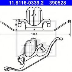 Arc, etrier frana BMW 3 Touring 325 i - ATE 11.8116-0339.2 - Arc - Piston - Garnitura Etrier