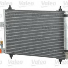 Condensator, climatizare PEUGEOT 407 limuzina 3.0 - VALEO 814090 - Radiator aer conditionat