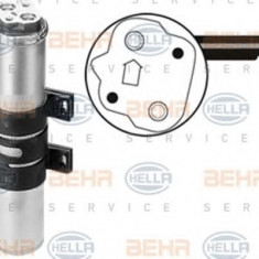 Uscator, aer conditionat RENAULT KANGOO 1.2 - HELLA 8FT 351 197-591
