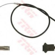 Cablu, frana de parcare SEAT IBIZA Mk II 1.6 i - TRW GCH2159
