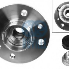 Set rulment roata RENAULT KANGOO Rapid 1.5 dCi - RUVILLE 5582 - Rulmenti auto Bosch