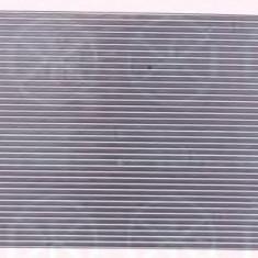 Condensator, climatizare RENAULT LAGUNA II 1.6 16V - KLOKKERHOLM 6055305280 - Radiator aer conditionat