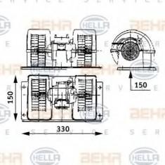 Ventilator, habitaclu RENAULT TRUCKS Magnum AE 385ti.18 - HELLA 8EW 009 157-481 - Motor Ventilator Incalzire