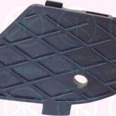 Acoperire, bara protectie MERCEDES-BENZ E-CLASS limuzina E 200 - KLOKKERHOLM 3527998 - Bara fata
