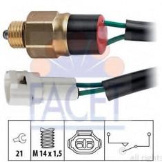 Comutator, lampa marsalier - FACET 7.6155 - Intrerupator - Regulator Auto