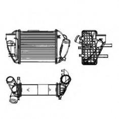 Intercooler, compresor AUDI A4 2.5 TDI quattro - NRF 30755 - Intercooler turbo