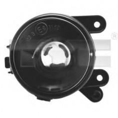 Proiector ceata VW RABBIT V 1.4 16V - TYC 19-0209-05-2